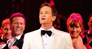 News: Neil Patrick Harris To Host