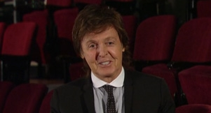 The Beatles - A GRAMMY Salute Video: Paul McCartney Interview