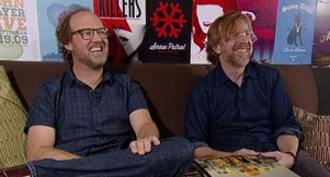 Interview: Phish