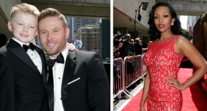 Red Carpet Fashion At The Daytime Emmys