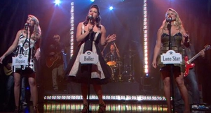 Video: Pistol Annies