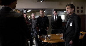 Article: Criminal Minds Realistic Approach
