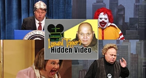 Comedy:Leonard Tepper's Hidden Video