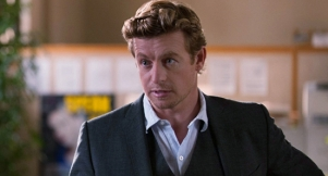 Photos: &quot;Red John's Rules&quot; First Look