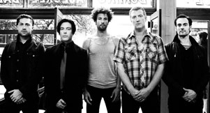 Live On Letterman:Queens of the Stone Age in Concert