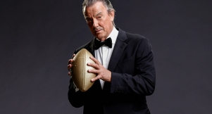 CBS Daytime Stars Get Ready For The Big Game