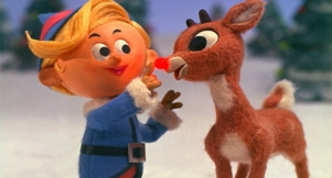 Are You Ready For Rudolph?