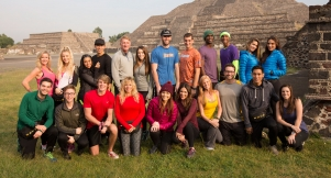 Teams Will Explore Uncharted Territories On Season 28 Of The Amazing Race