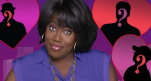 Help The Talk's Sheryl Underwood Pick A Valentine's Day Date!