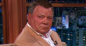 Video: William Shatner
