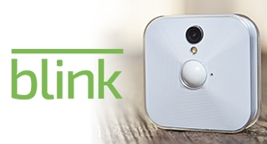 Blink Wireless Security and Monitoring System