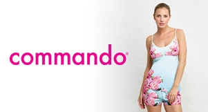 Commando Gift Card: Giveaway