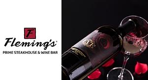 Fleming's Prime Steakhouse & Wine Bar: Giveaway