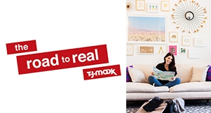 T.J. Maxx Gift Card: Giveaway