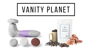 Vanity Planet Spa Products: Giveaway