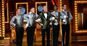 9 Tony Moments That Made Us Wanna Sing And Dance: Get Your Jazz Hands Ready