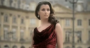 Video: Bridget Moynahan's Photo Shoot