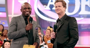Partners In Crime: Wayne Brady And Jonathan Mangum