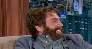 Video: Zach Galifianakis