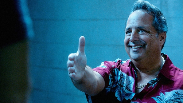 Jon Lovitz - Hawaii Five-0