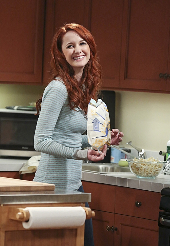 Emily Sweeney (Laura Spencer)