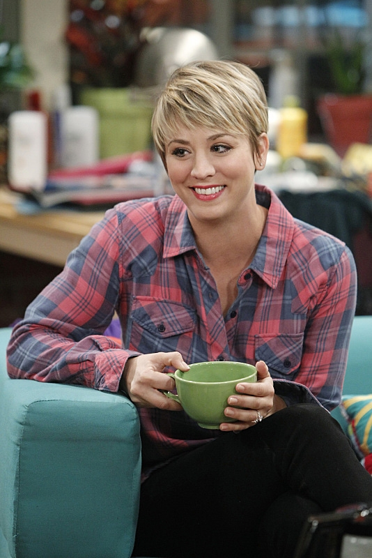 6. Penny (<i>The Big Bang Theory</i>)