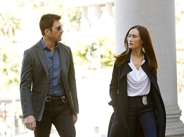 Beth and Jack (Stalker)