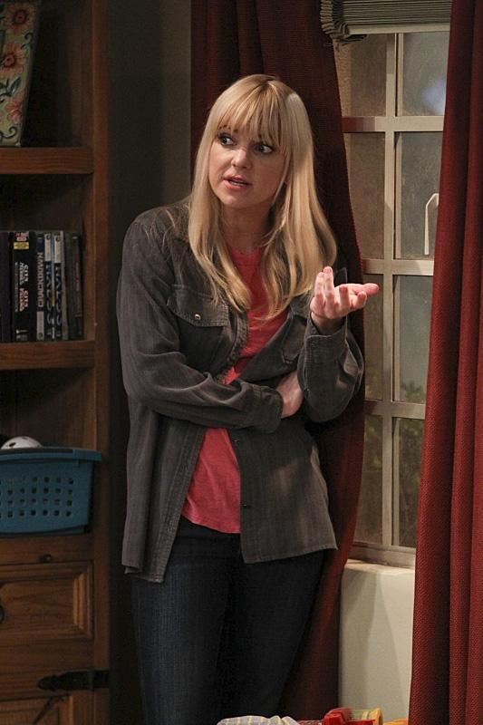 Christy Plunkett (Anna Faris)