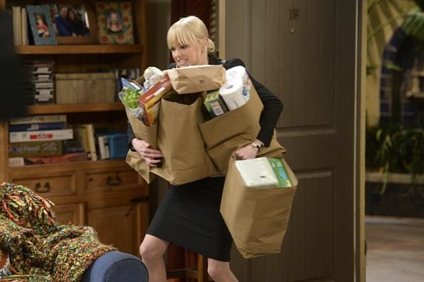 4. Christy Plunkett (<i>Mom</i>)