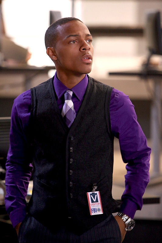 7. Brody Nelson (<i>CSI: Cyber</i>)