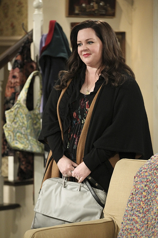 6. Molly Flynn (<i>Mike & Molly</i>)