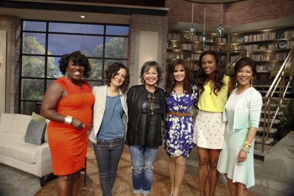 Guest Co-Host Marie Osmond
