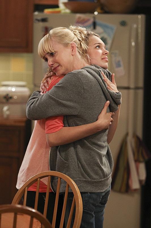 7. A good hug