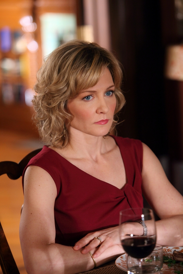 Amy Carlson Woman Crush