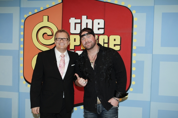 Drew and Lee Brice