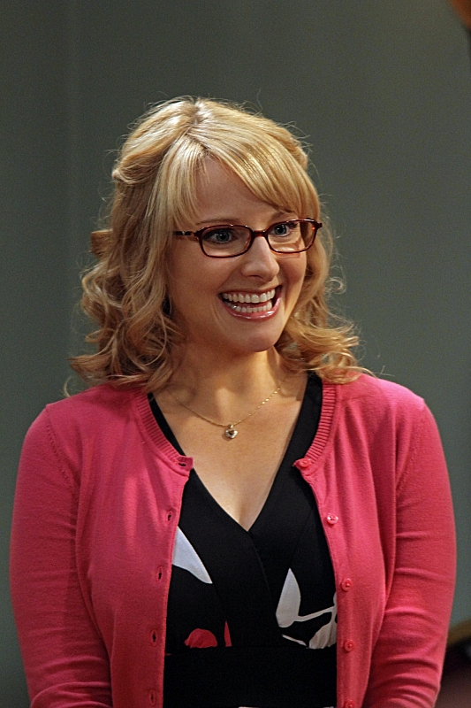 Melissa Rauch - The Big Bang Theory