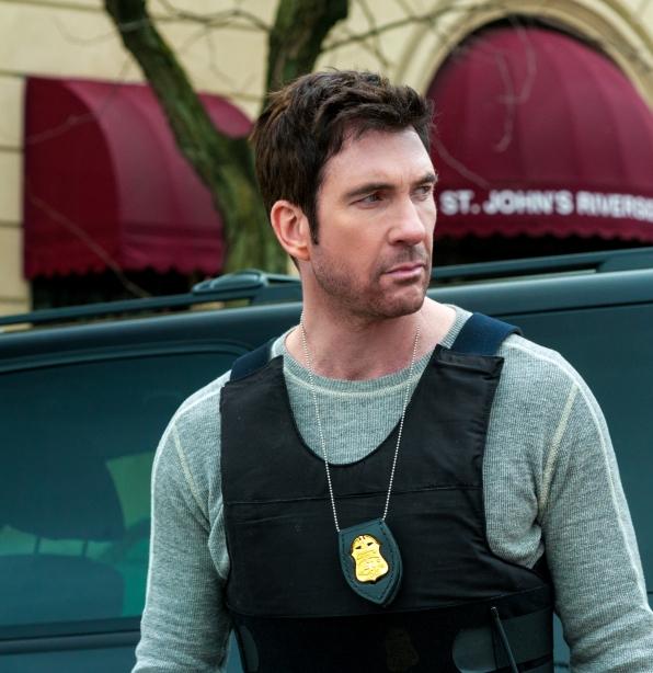 Rogue FBI agent Duncan Carlisle