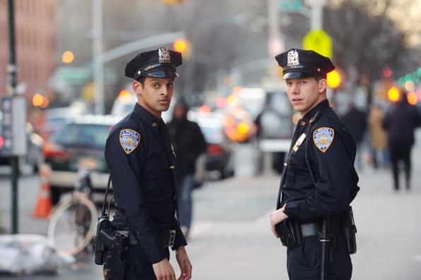 Ahmad and Kenny Patrol