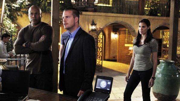 """Familia"" –NCIS: Los Angeles"