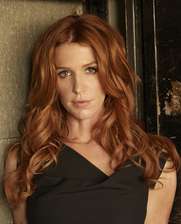 Poppy Montgomery - Unforgettable