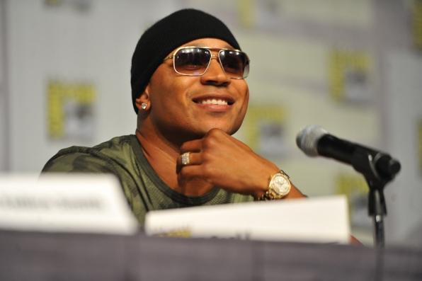 NCIS: Los Angeles' LL Cool J