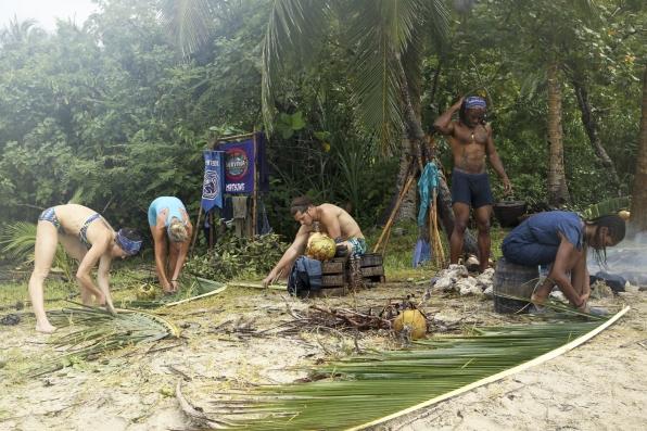 Matsing Tribe