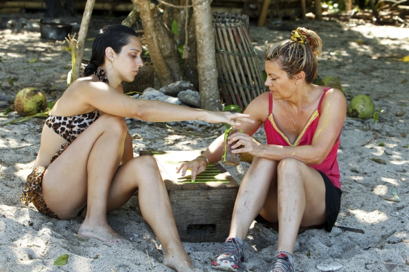 "Survivor: Philippines - ""This Isn't a 'We' Game"""