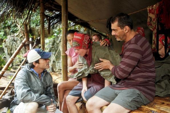 Jeff visits Kalabaw