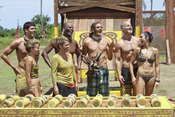 Tandang Tribe