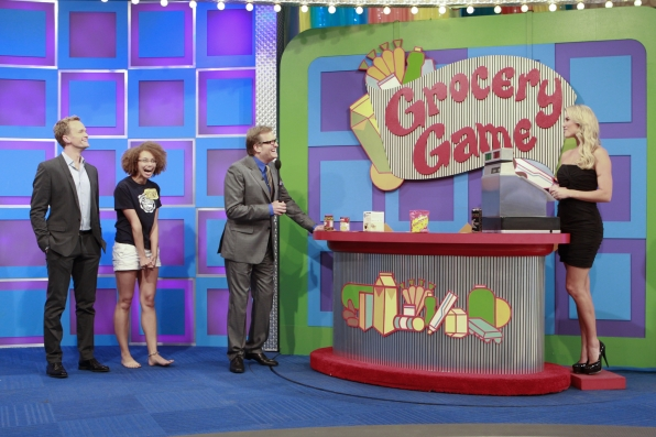 Grocery Game