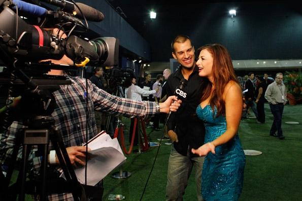 Rachel and Brendon Interview