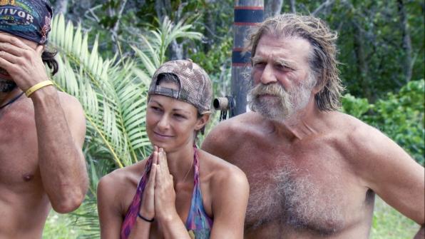 Chelsea and Tarzan