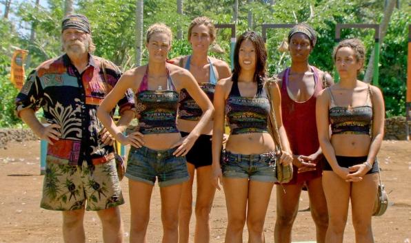The Tikiano Tribe