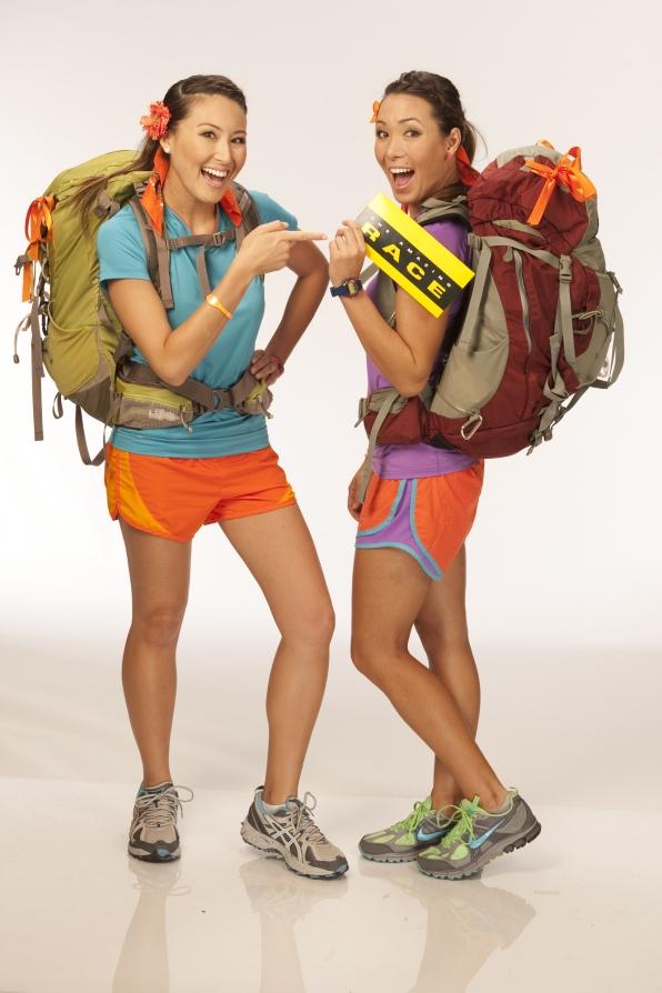 Misa and Maiya